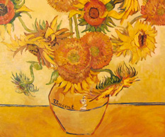 Sunflowers (Van Gogh series)