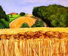 Landscape 2008