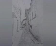 Vasil Mojsiu Street – Kala